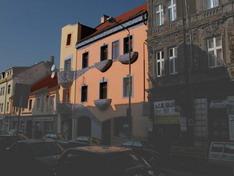 ZATEPLENÍ DOMU, Kollárova ul. Plzeň