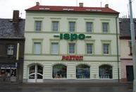 Firma Sládek s.r.o. - Centrála firmy a prodejna o rozloze 400M2, Přemyslova 40 Plzeň