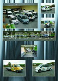 Firma Sládek s.r.o. - Autopark